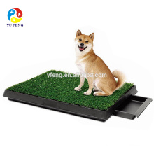 Pet potty dog training grass pet park patch mat Indoor