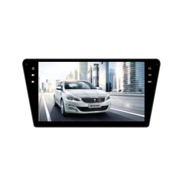 Andriod Reproductor de DVD de coche para 2015 Peugeot 408 (HD1020)