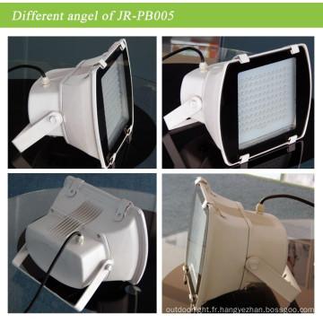 10 watts LED solaire actionné lumières inondation, signe solaire extérieur & anglo-saxon lumières-JR-PB005