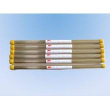 0.3-3.0mm edm electrode tube