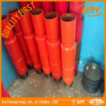 mechanical type stage cementing collars