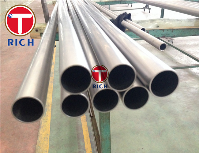 Inconel Steel Pipe