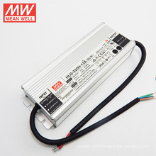 MEANWELL 250W 12V LED Power Supply 5 Years Warranty HLG-320H-12A