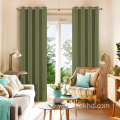 Sage Blackout Curtains 96 Zoll lang