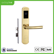 Fashionable Design Bathroom Door Locks for Hotel RCU