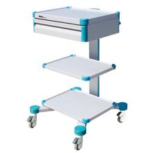 Hospital Steel Detachable Instrument Trolley