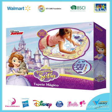 Princess Sofia Water Magic Mat