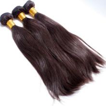 Машина двойной уток наращивание волос,горячий продукт 2015 бразильский шиньон