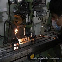 Precision Magnesium die casting mould making