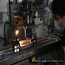 Точность изготовления форм литья умереть магния