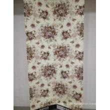 Suministro de tela de algodón de alta calidad