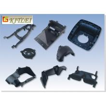 Hohe Qualität benutzerdefinierte Kunststoff Produkt Kunststoff Produktion