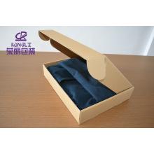 Дешевые Пользовательских Одежды Упаковывая Печатание