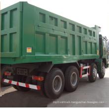 Sinotruk 8X4 Heavy Duty Truck/371HP Truck (ZZ3317N3867W)