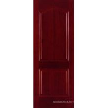 Меламин деревянные двери для межкомнатной двери (MD03)