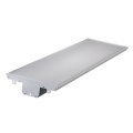 100W Led Linear High Bay Lighting 5000K