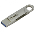 OTG Metallhaken Swivel Usb Memory Stick