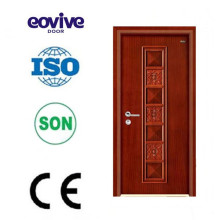 Cheap flush commercial door with high quality