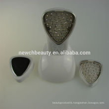 Multifunctional 3-in-1 Ion & Photon Beauty System beauty machine manufacturer