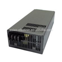 Stromversorgung 600W mit Eingang 5V, 9V, 12V, 15V, 24V, 48V, 60V in Taiwan 600W Netzteil