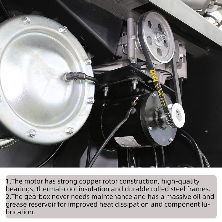 tire changer aluminum cylinder