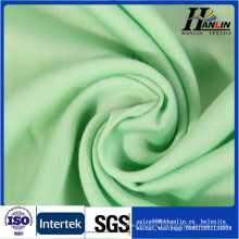 Stretch poplin 97 cotton 3 spandex fabric