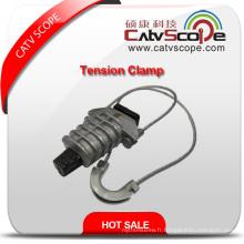 Pince de tension de câble de suspension Csp-081 de haute qualité