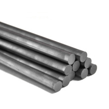 RP HP UHP Rough Semifinished  Carbon Graphite Rod Supplier