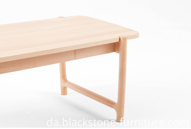 Solid Wood Beech Coffee Tables