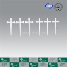 LUXES Cofiin Casket Accessories Wooden Crosses For Sale