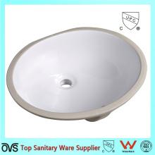 A8603 Baño Foshan Baño Undermount Sink