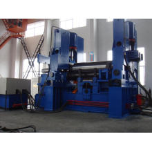 Universal Top Roller Rolling and Bending Machine W11s Bending Machine
