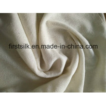 100%Silk Noil Poplin 140cm 35mm Fabric
