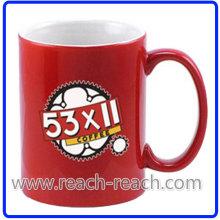 400ml OEM Promotional Coffee Ceramic Mug (R-3002)