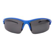 Factory Supply Mens Sports Wrap Around Sunglasses