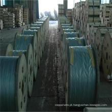 Fio de aço galvanizado ASTM A475
