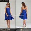 OEM ODM customized evening dress 2016 real