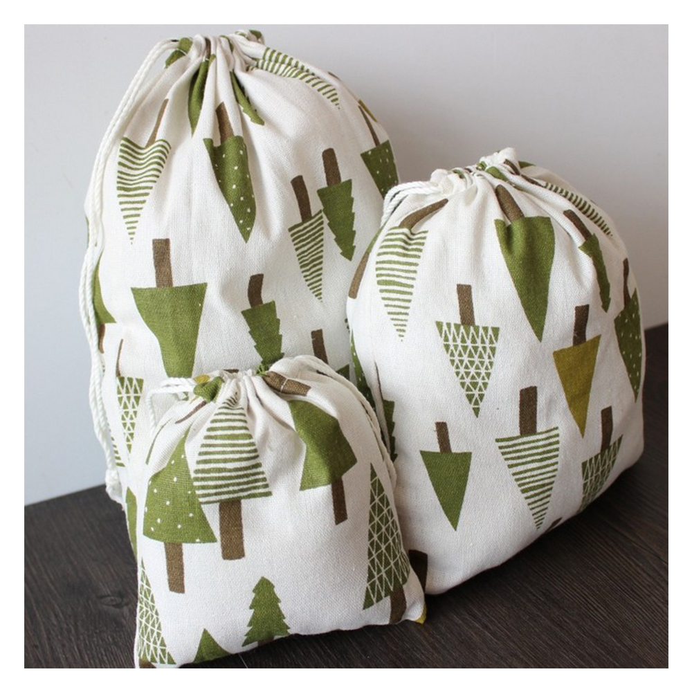 cotton bag drawstring