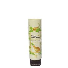 2018 barato personalizado vazio macio 140 ml acrílico tubo de cosméticos para venda