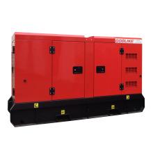 Лучший дизельный генератор с дизельным генератором мощностью 16 кВт / 20 кВА (GDC20 * S)