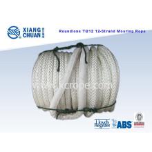 12-Strand Polypropylene Rope