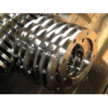 AS2129 Table D Flanges