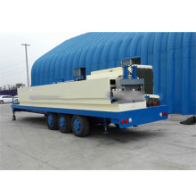 Arch sheet roll forming machine/ Huge arch sheet forming machine/roof sheet building machine