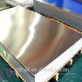 1050 H14 Painel de alumínio, folha de alumínio
