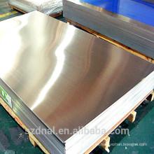 GB / T3880-2006 hoja de aluminio estándar 3003 H22 suministro de China