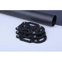 CNC обработанные детали из углеродного волокна нижняя пластина