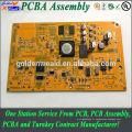 fabricant de carte électronique d'Assemblée de composants de carte PCB pour le produit médical Assemblée de PCBA