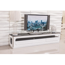 glass top tv stand, funky tv stands