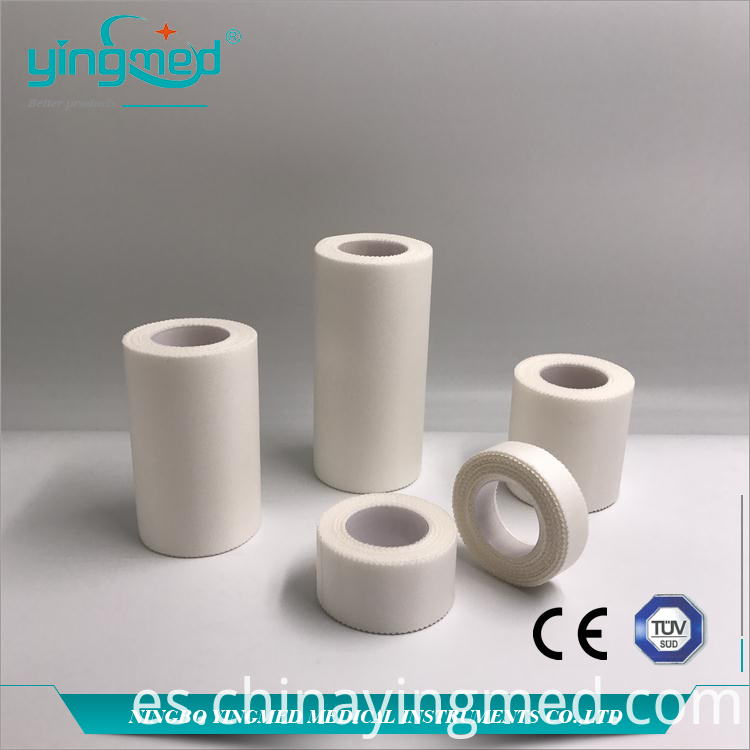 Silk Surgical Plaster