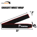 Competition Durable Weightlifting Wrist Strap